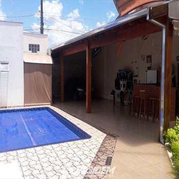 Casa em Bauru, bairro Jardim Vânia Maria