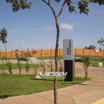 Terreno de Condomínio em Bauru, bairro Samambaia Parque Residencial