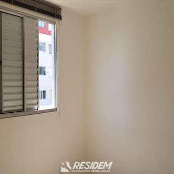 Apartamento em Bauru, bairro Jardim Redentor