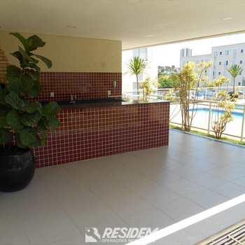 Apartamento em Bauru, bairro Jardim Samburá