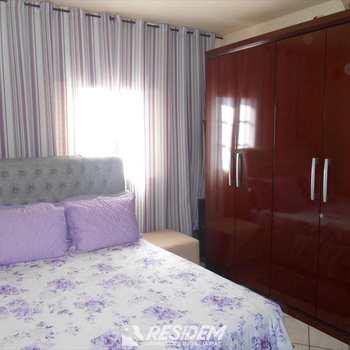 Apartamento em Bauru, bairro Vila Industrial