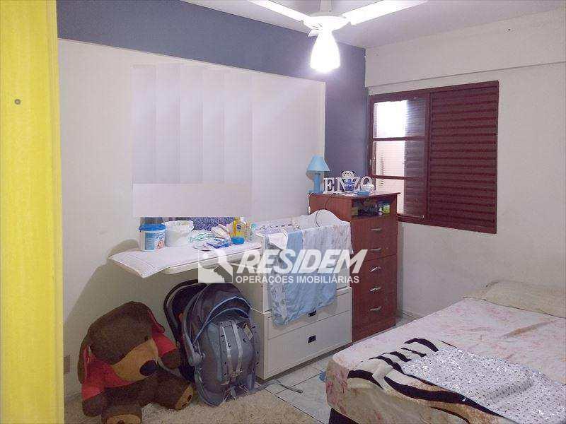 Apartamento em Bauru, bairro Jardim Bom Samaritano