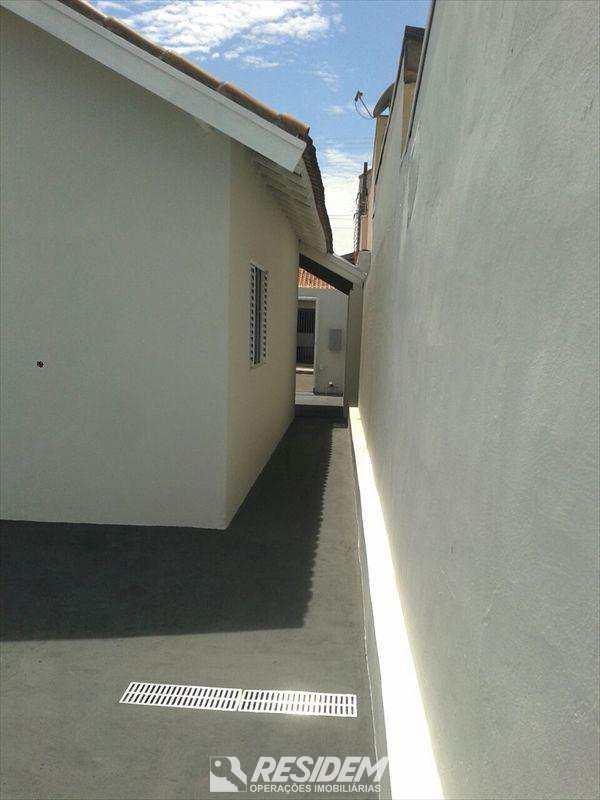 Casa em Bauru, bairro Jardim Gerson França
