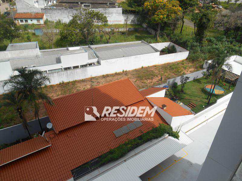 Apartamento em Bauru, bairro Vila Aviação
