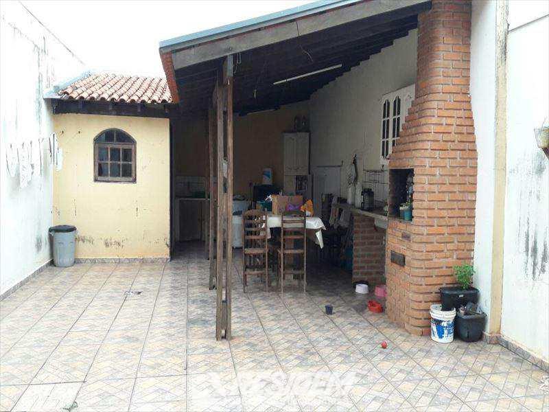 Sobrado em Bauru, bairro Jardim Olímpico