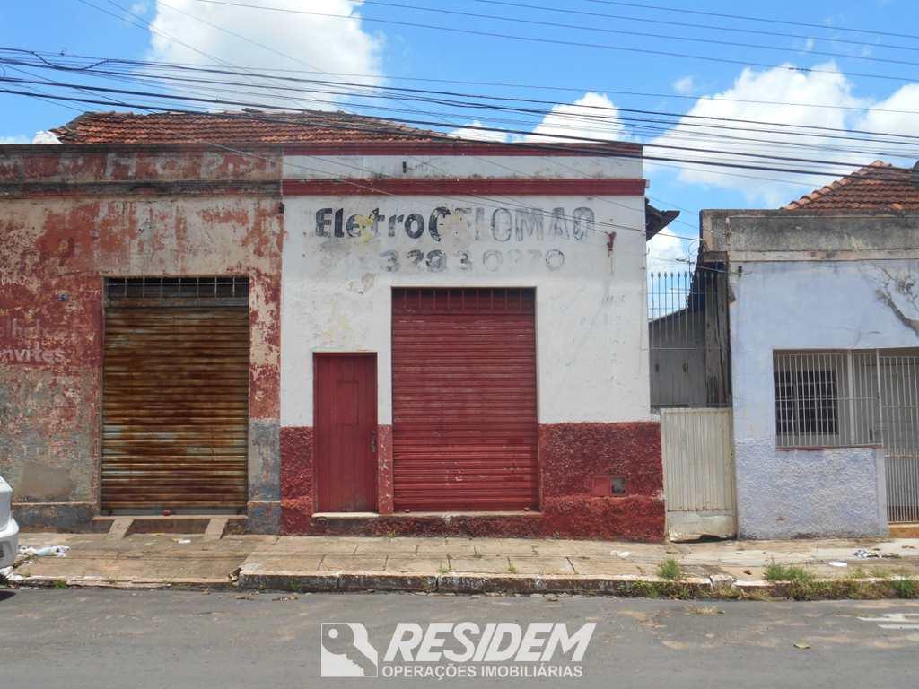 Salão em Bauru, no bairro Vila Falcão