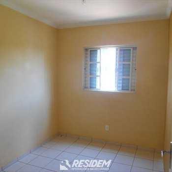 Apartamento em Bauru, bairro Vila Souto
