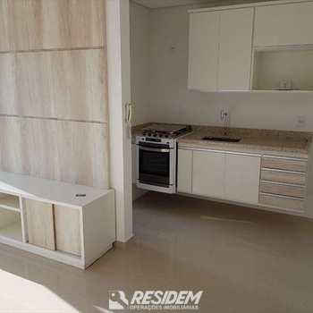 Apartamento em Bauru, bairro Vila Santa Tereza
