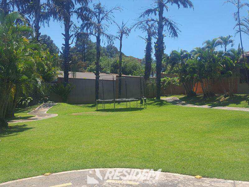 Casa de Condomínio em Bauru, no bairro Parque Residencial Paineiras