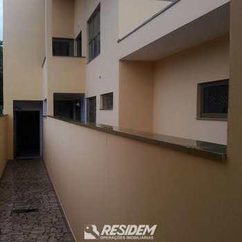 Sobrado em Bauru, bairro Vila Independência