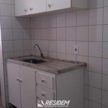 Apartamento em Bauru, bairro Jardim Brasil