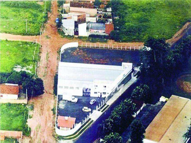 Armazém ou Barracão em Bauru, bairro Jardim Solange