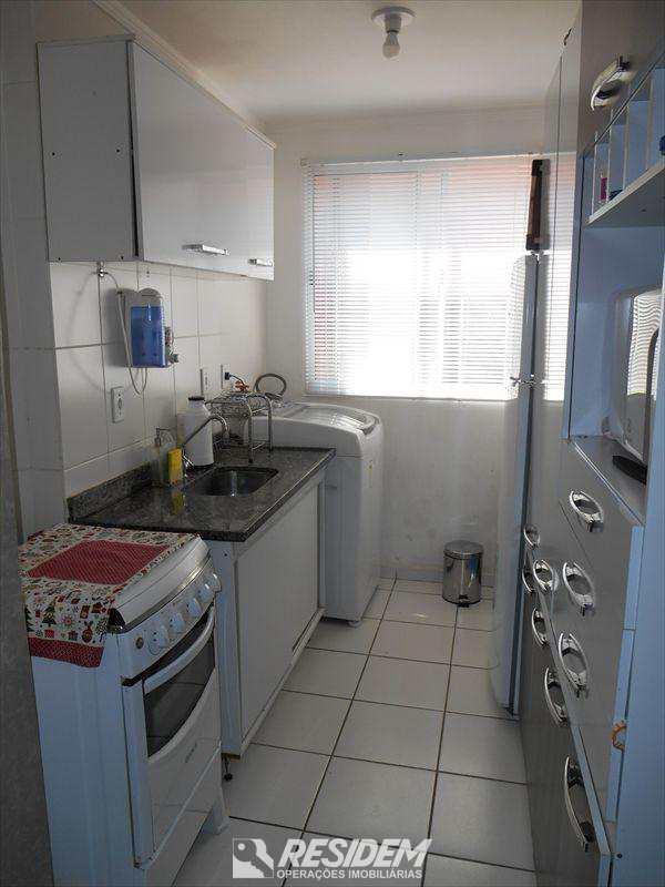 Apartamento em Bauru, no bairro Jardim Olímpico
