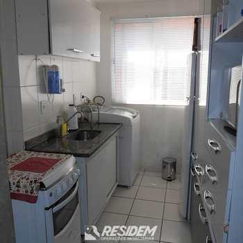 Apartamento em Bauru, bairro Jardim Olímpico