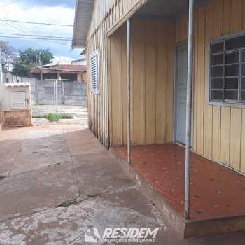 Casa em Bauru, bairro Vila Nipônica