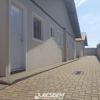 Casa de Condomínio em Bauru, bairro Parque Roosevelt