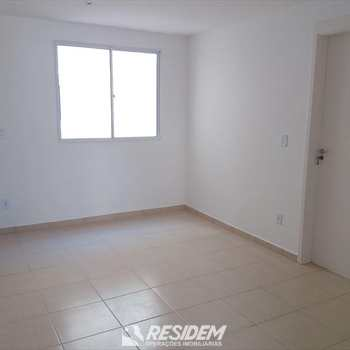 Apartamento em Bauru, bairro Núcleo Habitacional Mary Dota