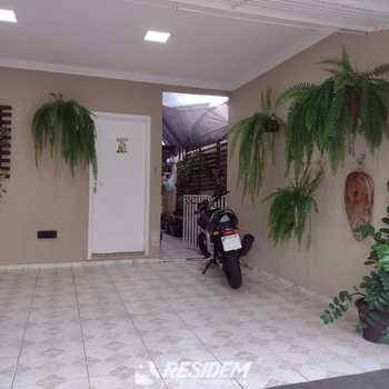 Casa em Bauru, bairro Parque Viaduto