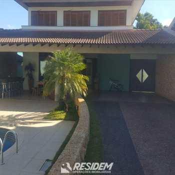 Casa em Bauru, bairro Samambaia Parque Residencial