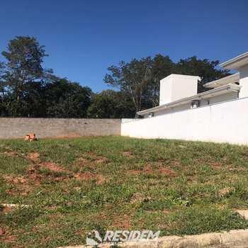 Terreno de Condomínio em Bauru, bairro Residencial Villa Lobos