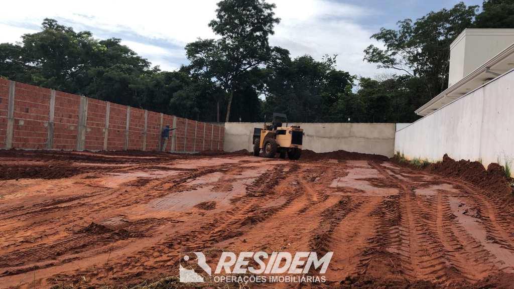 Terreno de Condomínio em Bauru, no bairro Residencial Villa Lobos