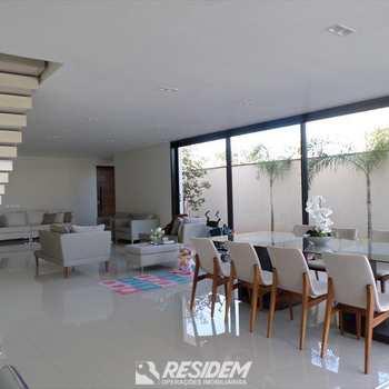 Casa em Bauru, bairro Residencial Jardim Estoril V