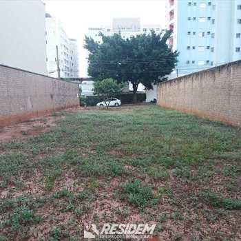 Terreno em Bauru, bairro Jardim Panorama