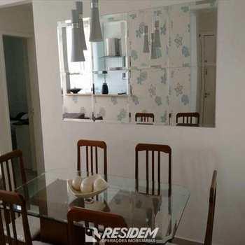 Apartamento em Bauru, bairro Parque União