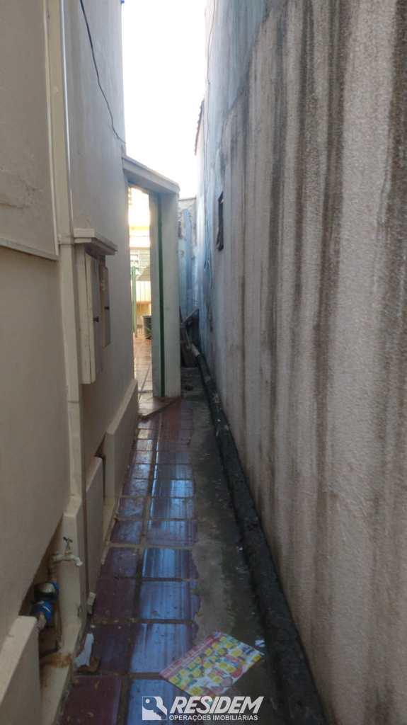 Casa em Bauru, no bairro Centro