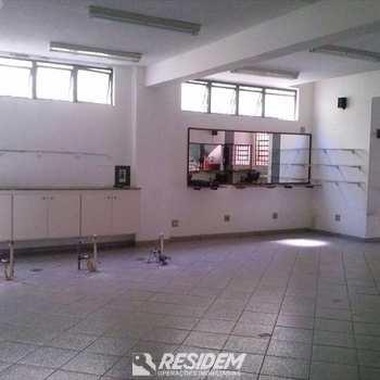 Salão em Bauru, bairro Jardim América