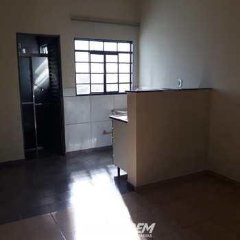 Kitnet em Bauru, bairro Núcleo Residencial Presidente Geisel