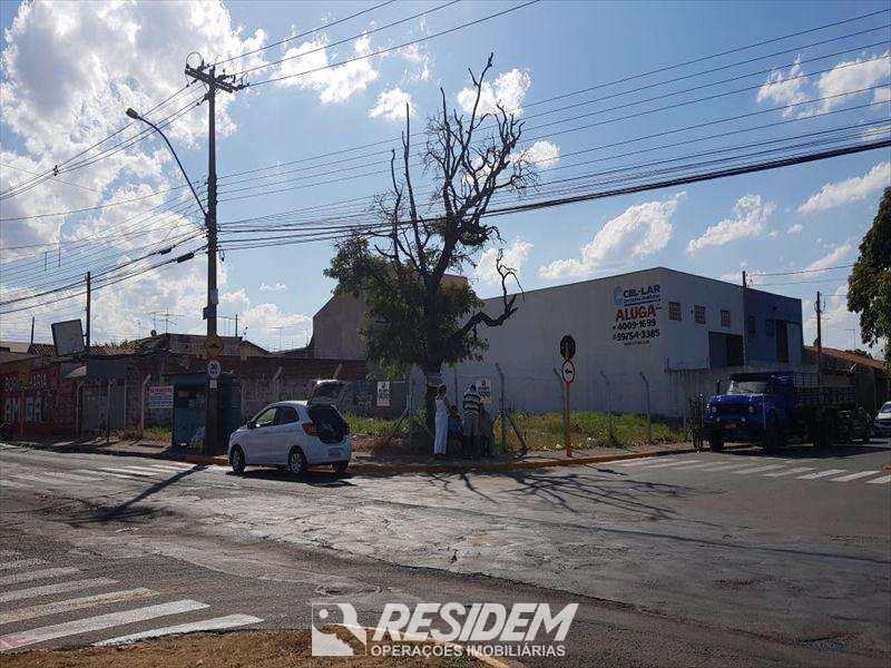 Terreno em Bauru, bairro Jardim Redentor