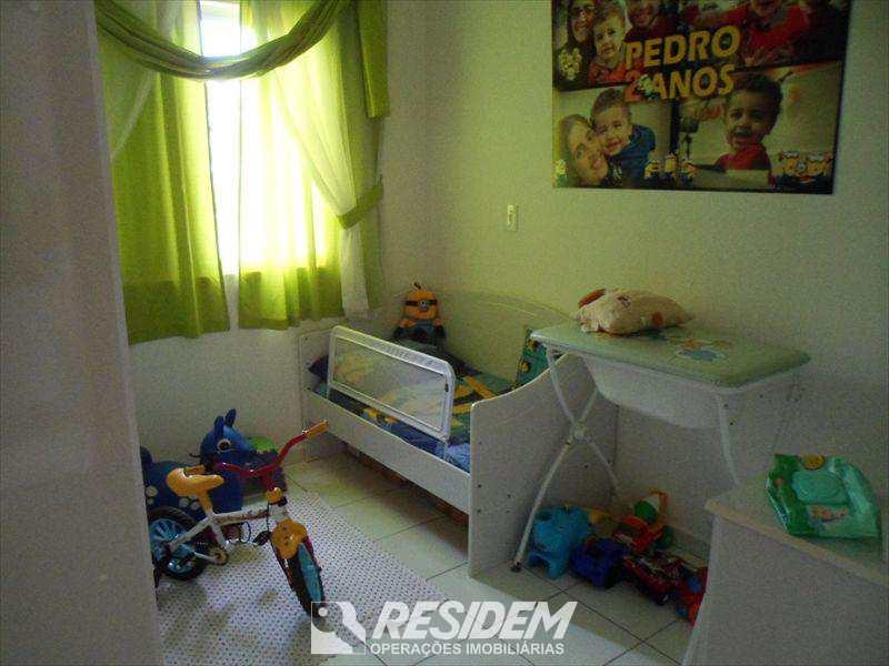 Apartamento em Bauru, no bairro Residencial Parque Colina Verde