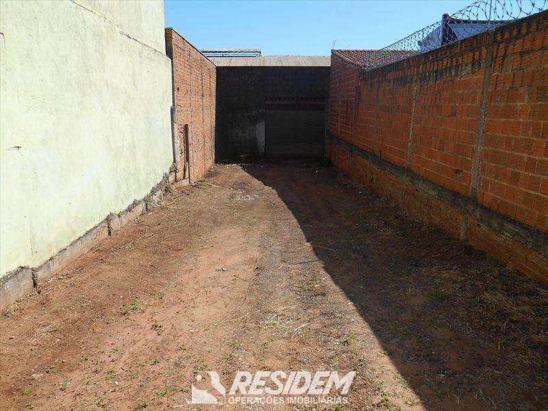 Armazém ou Barracão em Bauru, bairro Vila Independência