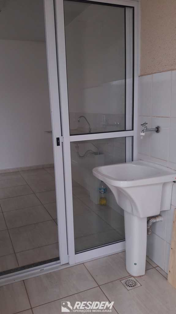 Apartamento em Bauru, no bairro Parque Viaduto