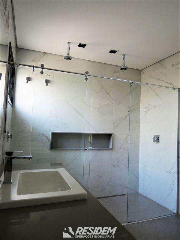 Sobrado de Condomínio em Bauru, bairro Residencial Villa Lobos