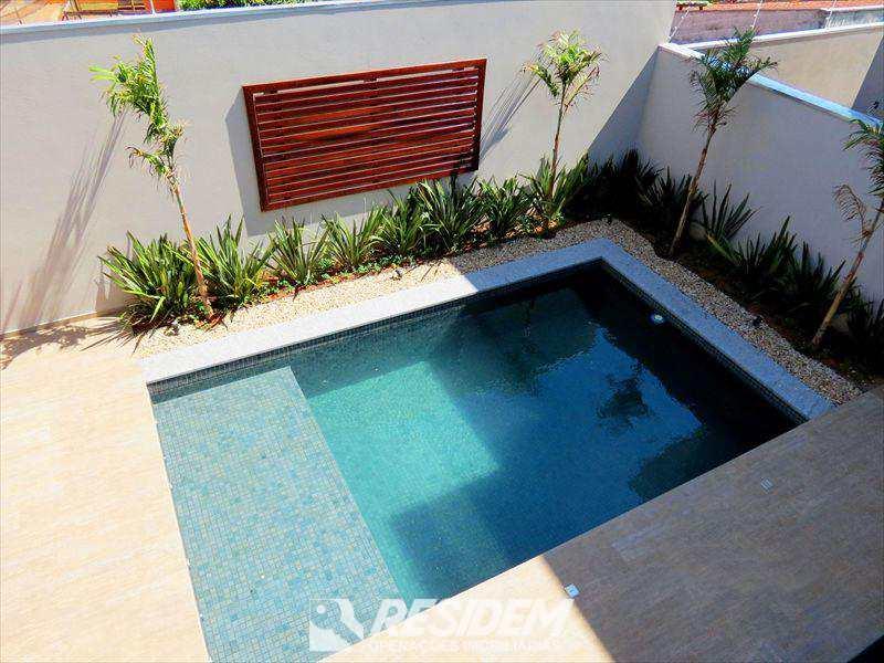 Casa em Bauru, no bairro Residencial Villa Lobos