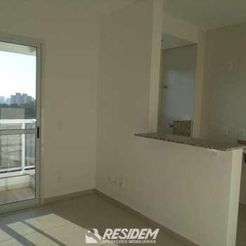 Apartamento em Bauru, bairro Vila Guedes de Azevedo