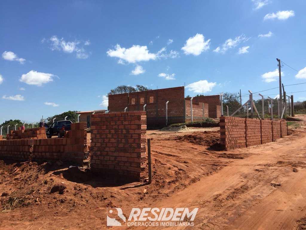 Terreno em Bauru, no bairro Estância Balneária Águas Virtuosas