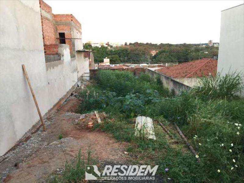 Terreno em Bauru, bairro Jardim América