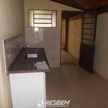 Casa em Bauru, bairro Residencial Parque Granja Cecília A