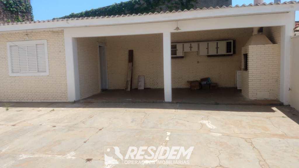 Casa em Bauru, no bairro Vila Universitaria
