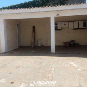 Casa em Bauru, bairro Jardim Nasralla