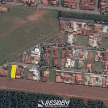 Terreno de Condomínio em Piratininga, bairro Parque do Pontal