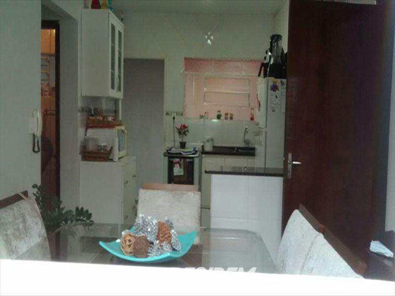 Casa em Bauru, no bairro Novo Jardim Pagani