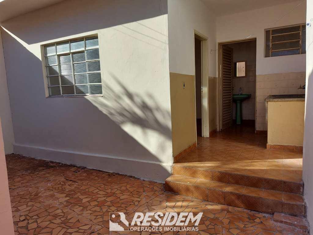 Casa em Bauru, no bairro Vila Cardia