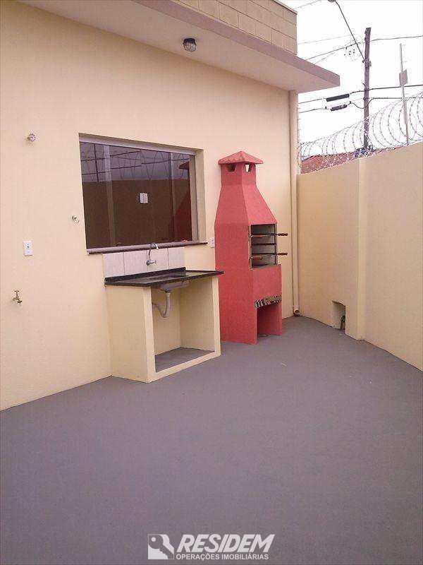 Salão em Bauru, no bairro Parque Jaraguá