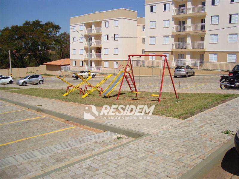 Apartamento em Bauru, bairro Vila Giunta