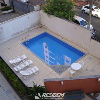 Apartamento em Bauru, bairro Vila Nova Cidade Universitária