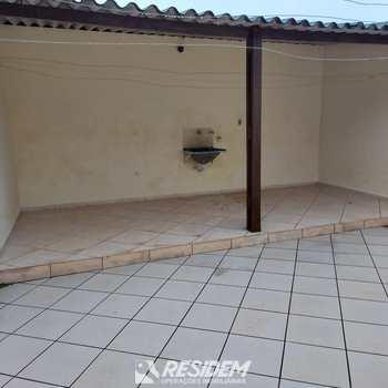 Casa em Bauru, bairro Jardim Olímpico